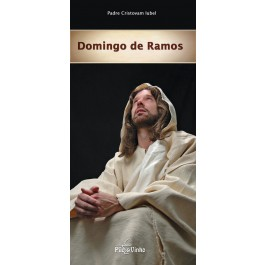 folder; domingo de ramos; quaresma; páscoa Domingo de Ramos