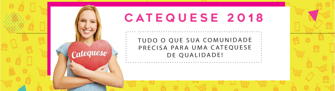 Catequese 2018